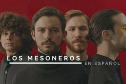 video musical - dime como tu quieras - por - los mesoneros - Venezuela - Mexico - indie music - new music - indie rock - music blog - indie blog - wolf in a suit - wolfinasuit - wolf in a suit blog - wolf in a suit music blog