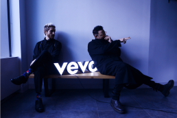 home - ft - walk the moon - by - morgxn - usa - indie music - indie pop - new music - music blog - indie blog - wolf in a suit - wolfinasuit - wolf in a suit blog - wolf in a suit music blog