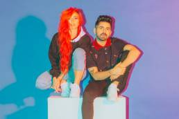 music video - love me - by - felix cartal - and - lights - Canada - indie music - new music - electronica - music blog - indie blog - wolf in a suit - wolfinasuit - wolf in a suit blog - wolf in a suit music blog