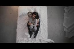 music video - falling down - by - harrison storm - indie music - new music - indie folk - music blog - indie blog - wolf in a suit - wolfinasuit - wolf in a suit blog - wolf in a suit music blog