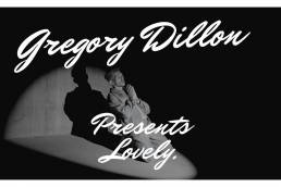 music video - lovely - gregory dillon - USA - indie - indie music - indie pop - new music - music blog - wolf in a suit - wolfinasuit - wolf in a suit blog - wolf in a suit music blog
