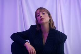 new woman - luisa - germany - indie - indie music - indie pop - new music - music blog - wolf in a suit - wolfinasuit - wolf in a suit blog - wolf in a suit music blog
