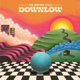 downlow - the moving stills - australia - indie - indie music - indie rock - new music - music blog - wolf in a suit - wolfinasuit - wolf in a suit blog - wolf in a suit music blog