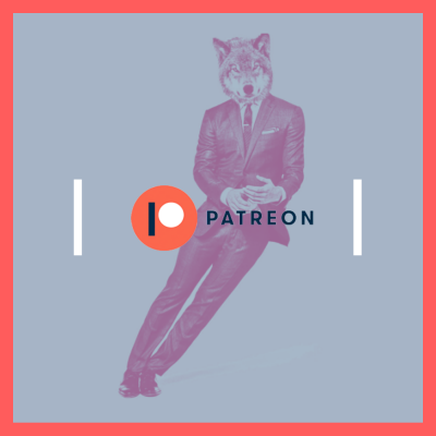 patreon - wolf in a suit - link