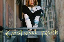 emotional fever - Hanne Mjøen - norway - indie - indie music - indie pop - indie rock - indie folk - new music - music blog - wolf in a suit - wolfinasuit - wolf in a suit blog - wolf in a suit music blog