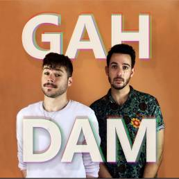 gah dam - boldmovepilot - usa - indie - indie music - indie pop - indie rock - indie folk - new music - music blog - wolf in a suit - wolfinasuit - wolf in a suit blog - wolf in a suit music blog